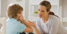 Çocuğa Suçluluk Duygusu Hissettirmek Nelere Yol Açar?