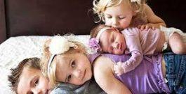 Doğum Sırası Kişiliğimizi Nasıl Etkiler?